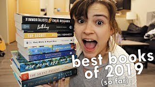 The Best Books Ive Read In 2019 (so Far)