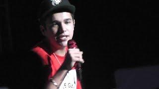Austin Mahone - Do It Right (Live HD)