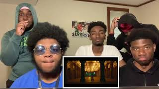 "ZAYN, Zhavia Ward   A Whole New World (End Title) (From ""Aladdin""Official Video)Reaction"