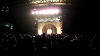 Beatsteaks - Summer - Arnim Teutoburg-Weiß im Publikum - Leipzig /Arena 25.03.2011