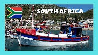 Bay Harbour Market, Cape Town