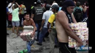Venezuela Cash Apocalypse