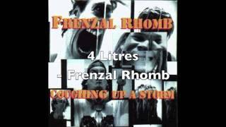 4 Litres - Frenzal Rhomb