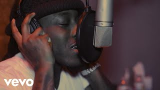 Ace Hood - Undefeated (Unofficial In Studio Video)