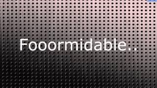 [LYRICS HQ] Stromae   Formidable