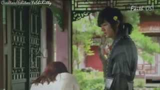Faith OST : Walking Slowly/Happy Dance - Shin Yong Jae (HD)
