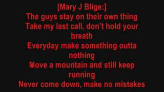 DJ Khaled - It Ain't Over Til It's Over [Feat. Mary J. Blige, Fabolous & Jadakiss] (Lyrics)