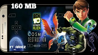 ppsspp games download for android ben 10 - TH-Clip