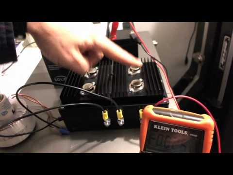 Homemade Power Inverter....Part 2