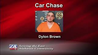 Cedar Bluff Man Arrested and Charged with Assault