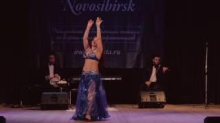 Никитенко Юлия. Гала концерт.
