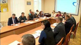 Состоялось заседание региональной противоэпизоотической комиссии