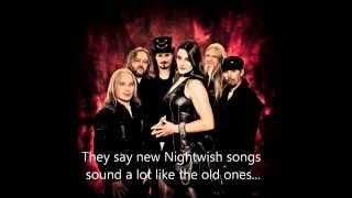 Nightwish - Shudder Before the Beautiful (Decoded)