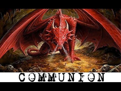 Communion with Darkness (Masonry in Church?)
