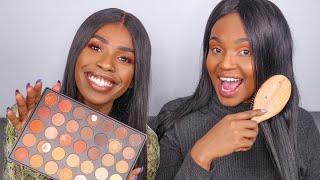 Are Xhosa Girls Annoying? ft ZEEONLINE | Buhle Lupindo