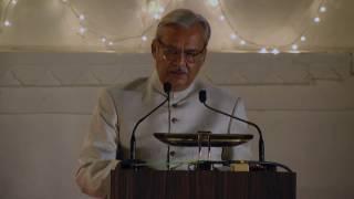 The 35th MMFAA Preevent Sahitya Sabha 2017 brought to life by literary