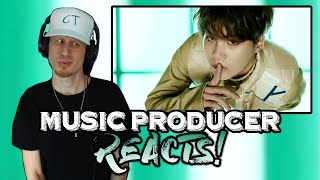 Music Producer Reacts to BTS (방탄소년단) MAP OF THE SOUL : 7 'Interlude : Shadow' Comeback Trailer