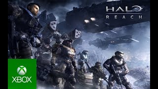 Xbox Halo Reach llega a Master Chief Collection anuncio