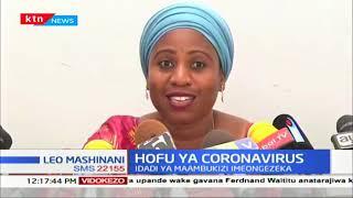 Hofu ya ugonjwa wa Coronavirus nchini Tanzania