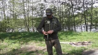 Жилет рыболовный aquatic ж-04
