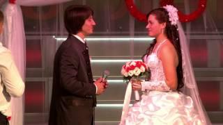 Бракосочетание Магдалина и Миша 03.11.2013.