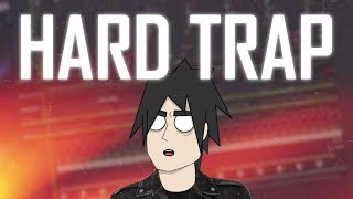 How To Sound Like SAYMYNAME [Hard Trap Tutorial]