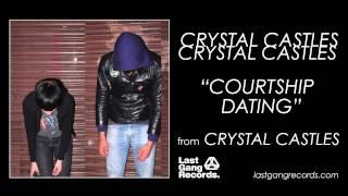 courtship dating lyrics traduccion