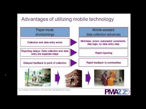 Global Family Planning Goals and Measurement: Where Are We Now? Video thumbnail