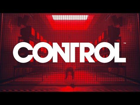 Control - Epic Games Key - GLOBAL - 1