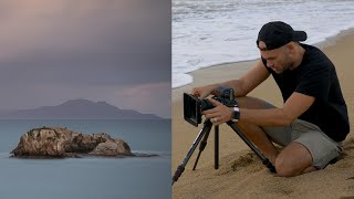 Multi-minute long exposures with the new Summit Filter System