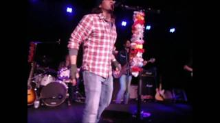 Thinking of You Christian Kane Auburn Hills Feb12