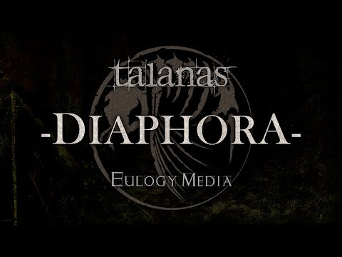 TALANAS - 'diaphora' (©2010 Eulogy Media Ltd.)