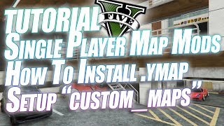 How To Install FiveM Server Vehicles, Peds, Weapons, Maps, Textures