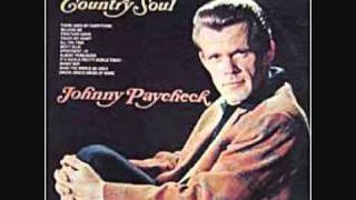 Johnny Paycheck-It's Such A Pretty World Today