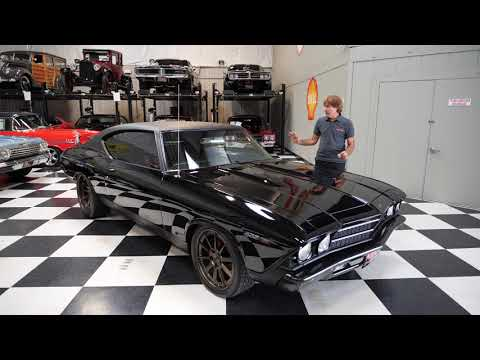 1969 Chevrolet Chevelle (CC-1383043) for sale in Pittsburgh, Pennsylvania
