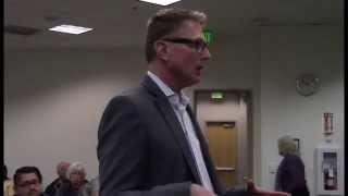 Part 9 of VNNC November General Meeting 2014
