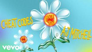 Musik-Video-Miniaturansicht zu Hate You + Love You Songtext von Cheat Codes feat. AJ Mitchell