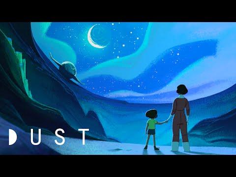 "Sci-Fi Short Film: ""Burn Out""   DUST"