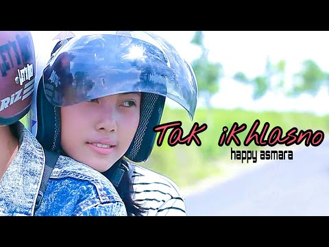 Happy Asmara   Tak Ikhlasno Cover KR Official