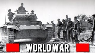 History of War and World Conflicts # 137