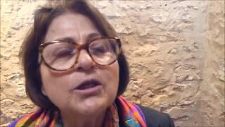 preview picture of video 'تظاهرة للتعرف على أبراج صفاقس SFAX  : SOS Borj en Péril'