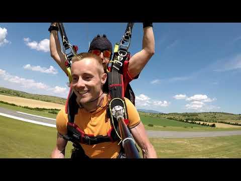 Accel'Air Parachutisme,