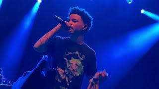 Lil Mosey   Burberry Headband (LIVE PERFORMANCE) @ The National In Richmond, VA 32419