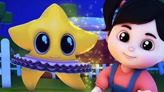 Twinkle Twinkle Little Star | bài thơ bé | trẻ em vần | Song For Kids | Nursery Rhymes | Baby Rhymes