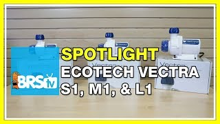 Intelligent and super quiet return pump, the Vectra S1, M1, L1 from EcoTech - BRStv Spotlight