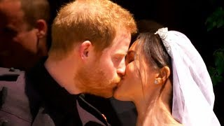 faze tari Royal Wedding 2018