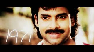 Pawan Kalyan's RAP song video( Full HD) at panja audio launch