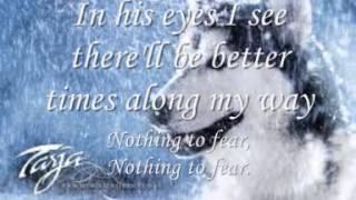Tarja-The Seer (Lyrics)