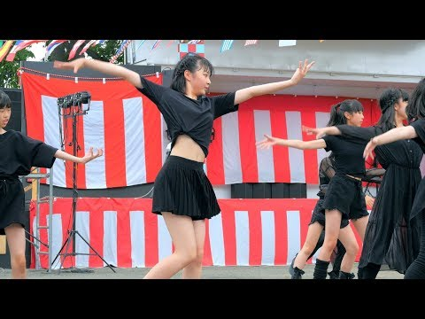 【4K】ZeroKidsダンススクール ミオBクラス 美香保祭り 札幌市 ... ▶3:32
