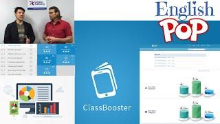 English Pop Episode 6: Class Booster